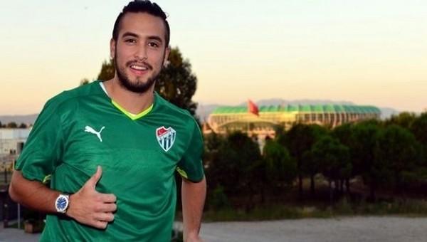 Cristobal Jorquera: 'Bana nöbetçi golcü demeyin'