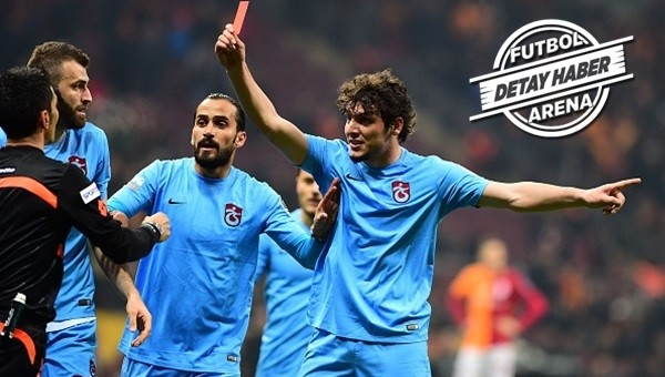 'Bitnel'in şikayet ettiği hakem Beşiktaş maçında'
