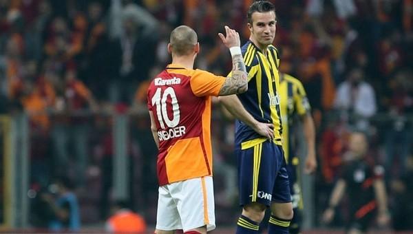 Derbiyi rüyasında gören Fenerbahçe taraftarı
