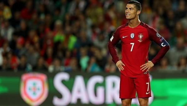 En çok penaltı kaçıran Cristiano Ronaldo