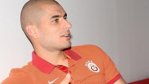 Eren Derdiyok: 'Kazanmak dışında ihtimal yok'
