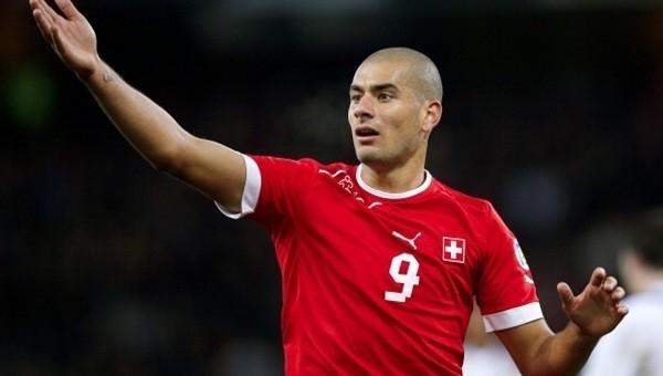 Eren Derdiyok'un Faroe Adaları'na attığı gol (İZLE)