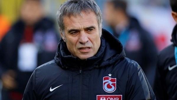 Trabzonspor'da Ersun Yanal'ın alternatifleri