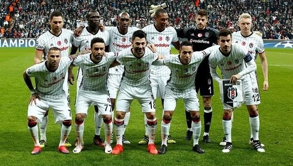 Ertem Şener: 'Liverpool gibisin Beşiktaş'