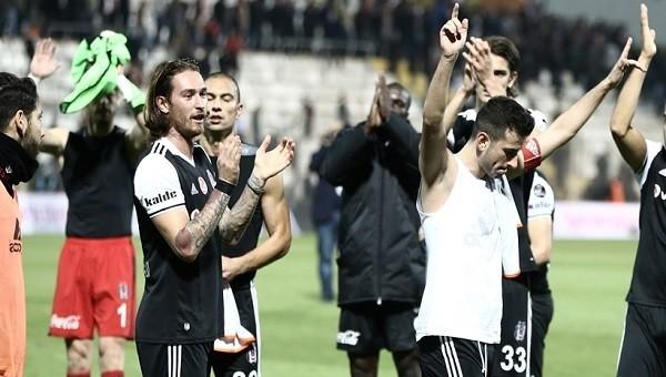 Eski Fenerbahçeli futbolcudan Beşiktaş itirafı
