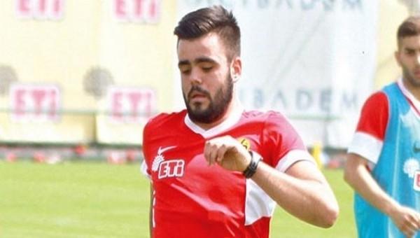 Eskişehirspor'un hedefi şampiyonluk