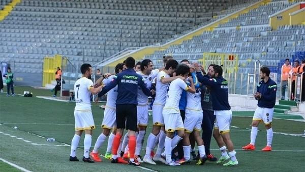 Etimesgut Belediyespor - Ankaragücü maçı hangi kanalda?