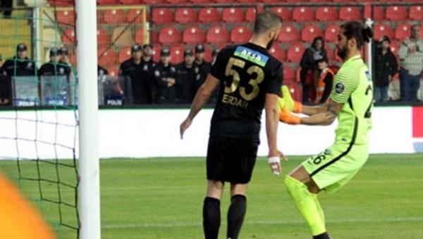 Fatih Öztürk, Fenerbahçe maçında o golü nasıl yediğini anlattı