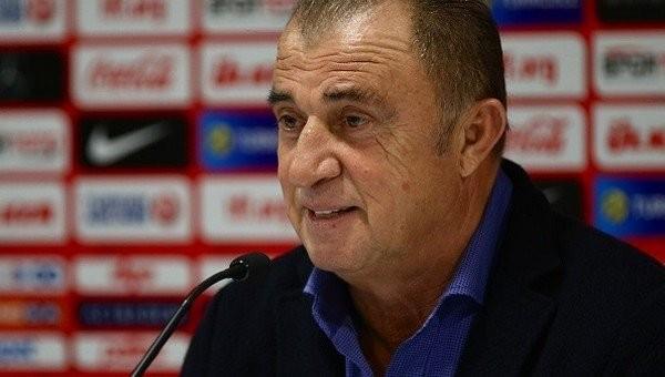 'Galatasaray gelecek sezon için Fatih Terim ile anlaştı'