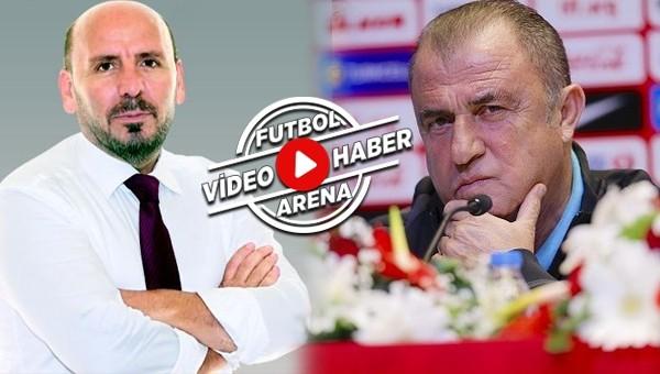 Atilla Türker: 'Fatih Terim maçtan sonra istifa edecek'