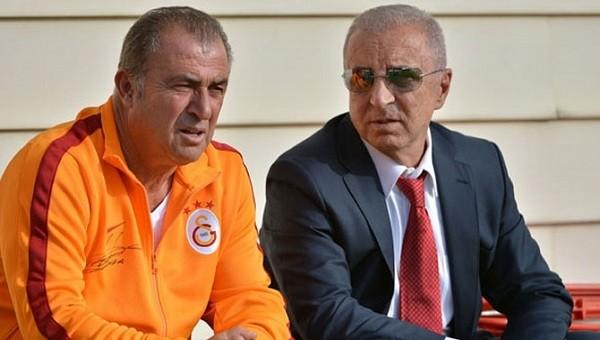 Fatih Terim'den maç sonrası eleman sözü!