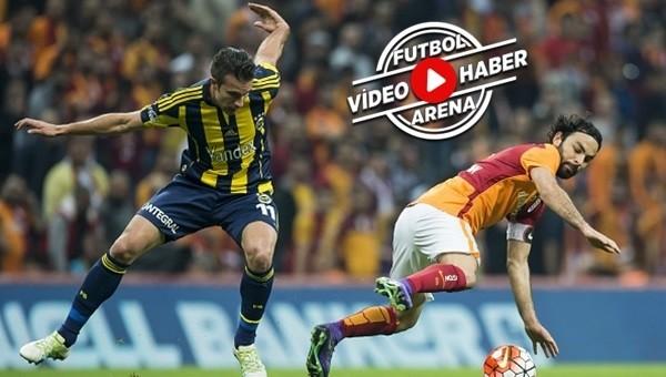Fenerbahçe - Galatasaray derbisini kim kazanır?