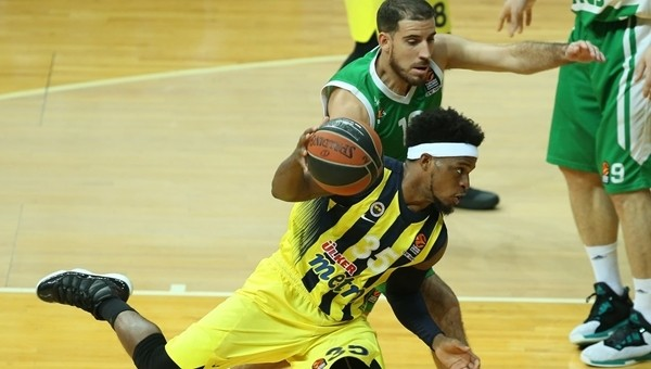Fenerbahçe müthiş serisini kaybetti!