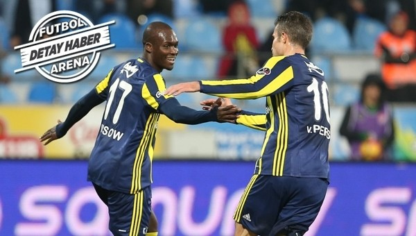 Fenerbahçe sezonun seri rekorunu kırdı