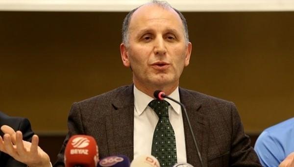Fenerbahçe yöneticisinden Muharrem Usta'ya tepki