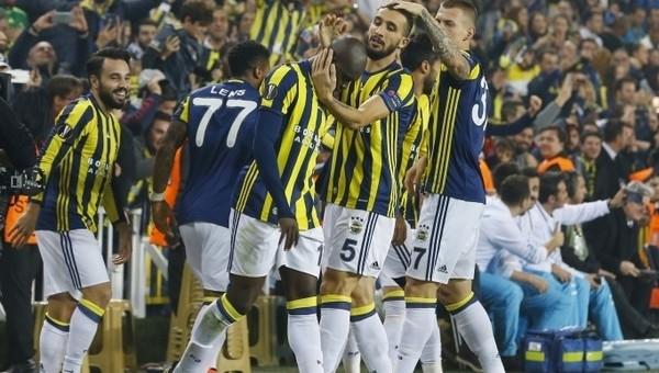 Fenerbahçe'de Manchester zaferinin sırrı