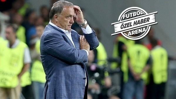Fenerbahçe'nin Akhisar 11'i nasıl olacak?