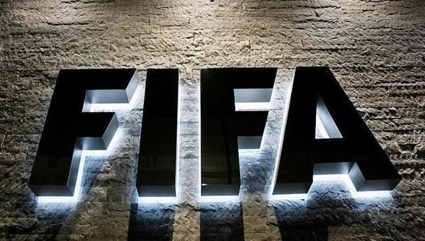 FIFA'dan Kuzey İrlanda ve Galler'e 'gelincik' soruşturması