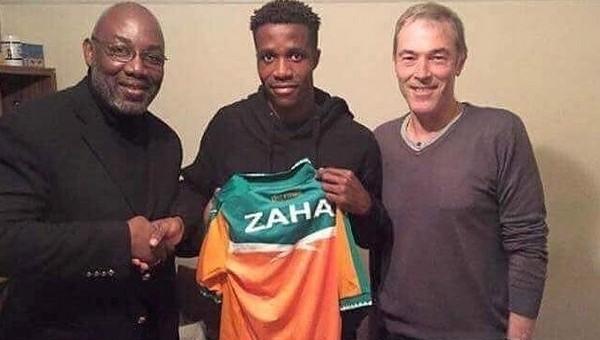 Fildişi Milli Takımı'na İngiltere'den transfer