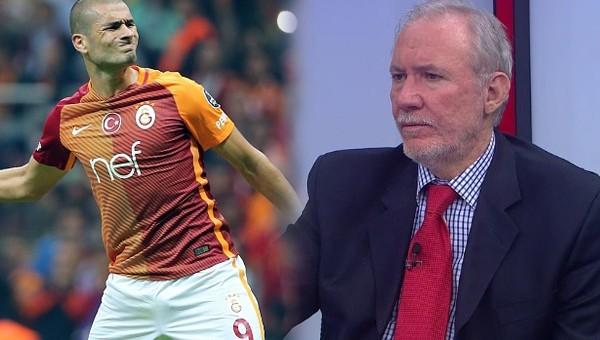 'Galatasaray, Eren ile 10 kişi oynadı'