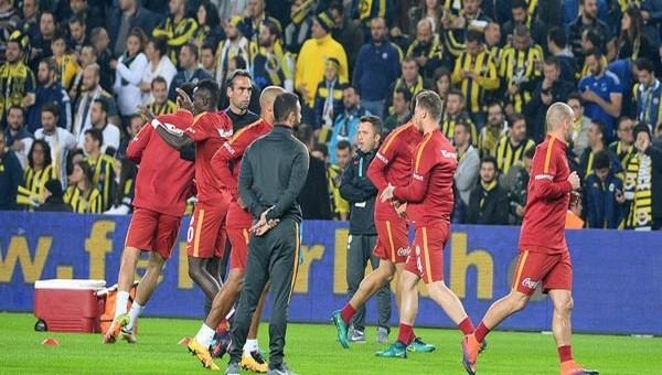 'Galatasaray kümede kalmaya oynar'