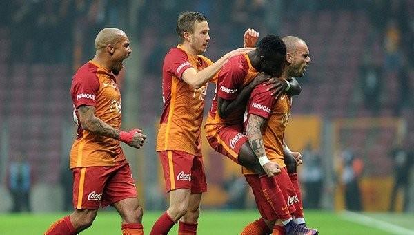 İşte Galatasaray'da transferin şifresi