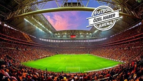 Galatasaray taraftarı beklenen ilgiyi göstermedi
