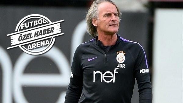 Galatasaray'da bir zirve kararı daha