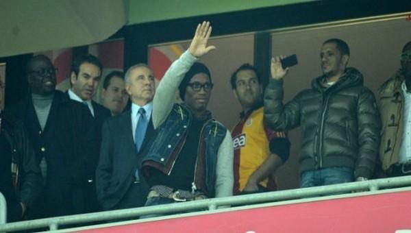 'Galatasaray'da çatlağın kaynağı Drogba'