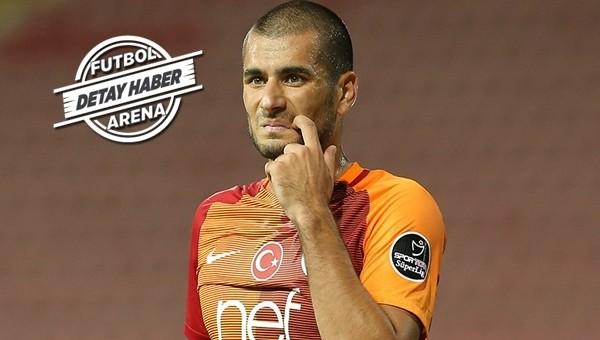 Galatasaray'da Eren Derdiyok kayıplarda