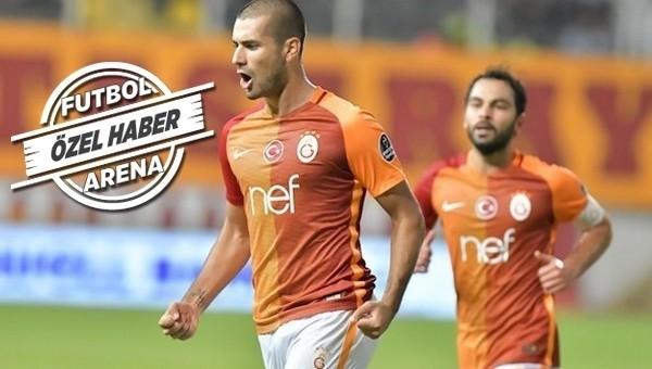 Galatasaray'da kritik Eren Derdiyok kararı