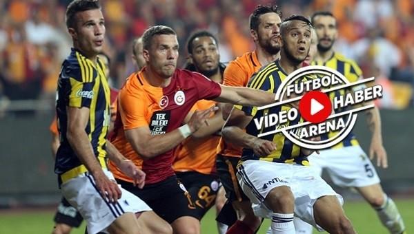 Galatasaray'ın derbide forveti kim olmalı?