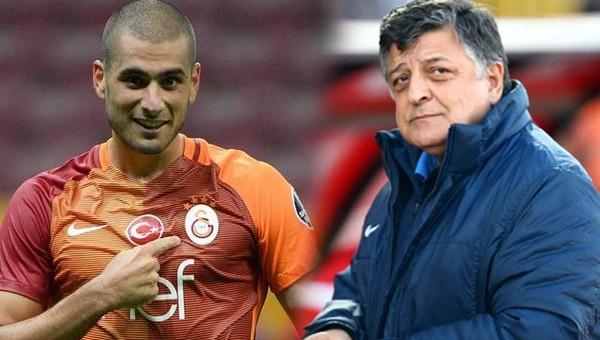 'Galatasaray'ın sorunu Eren Derdiyok değil'