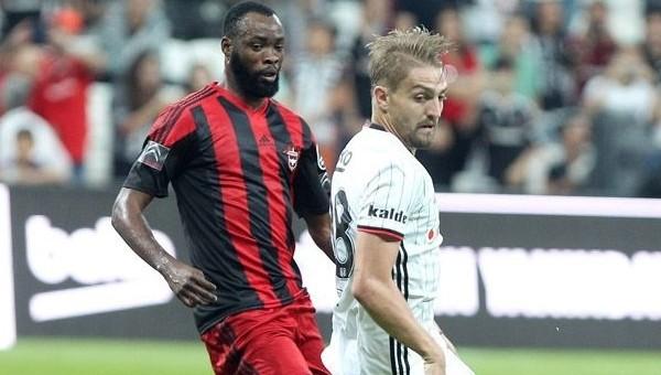 Gaziantepspor'a bir sakatlık şoku daha