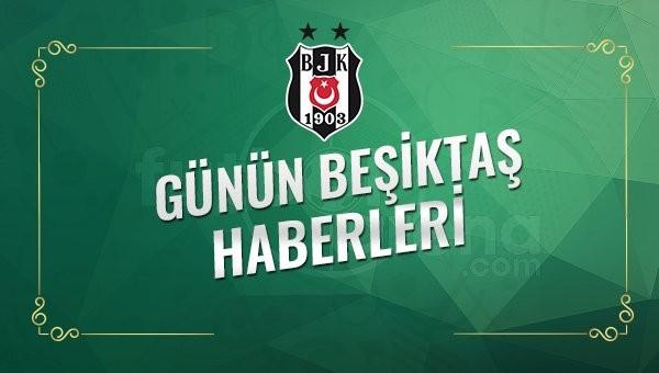 8 Kasım Salı AMK Manşet Beşiktaş Haberleri