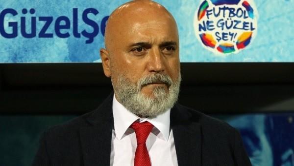 Hikmet Karaman'dan Fenerbahçe maçı sonrası hakeme tepki