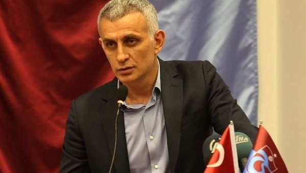 İbrahim Hacıosmanoğlu'na 7 yıl hapis istemi