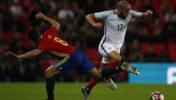 İngiltere son 2 dakikada yıkıldı (İZLE)