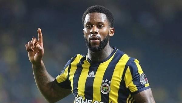 Jeremain Lens Fenerbahçe taraftarlarını heyecanlandırdı