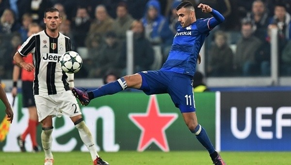 Juventus ile Lyon yenişemedi