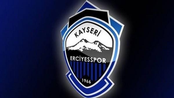Kayseri Erciyesspor'da Etimesgut hazırlığı