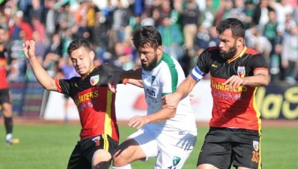 Kocaelispor - Sancaktepe Belediyespor maçı canlı izle