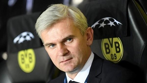Legia Varşova teknik direktörü Jacek Magiera'dan 8-4 yorumu
