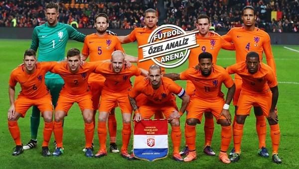 Lens penaltıyı aldı, Sneijder alkışlandı
