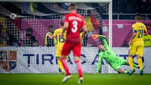 Lewandowski, Daum ve Stancu'ya acımadı