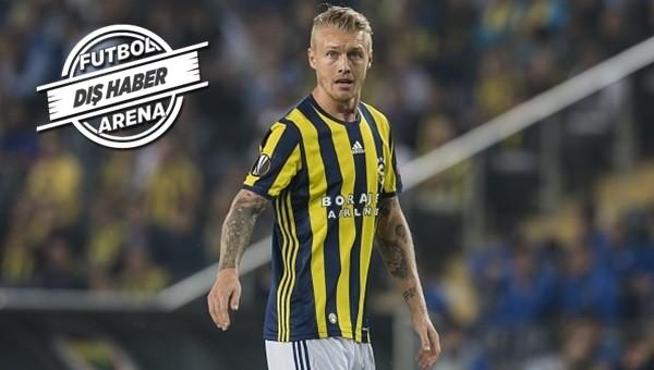 Milan Fenerbahçeli yıldızın peşinde!