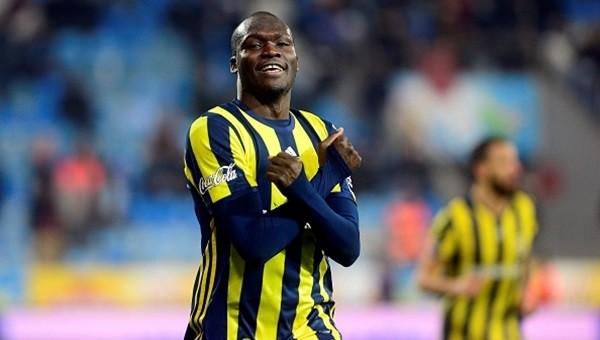 Moussa Sow Çaykur Rizespor'a patladı
