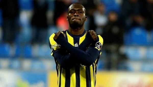 Moussa Sow Çaykur Rizespor'u affetmiyor