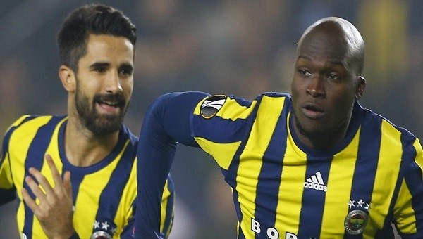 Moussa Sow'un tek hedefi Galatasaray