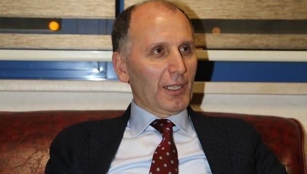 Muharrem Usta: 'Eren Derdiyok ile anlaşmıştık'
